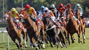 At yarışlarında 5 milyon TLye hücum