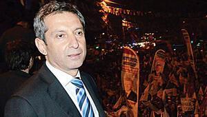 Kılıçdaroğlu istedi CHP'den istifa etti