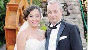 Nihan ile Şafak evlendi
