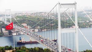 Paylaşılamayan 'köprü ve otoyol' şirketi