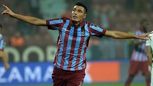 Trabzonspor'da bütün yabancılar serbest!