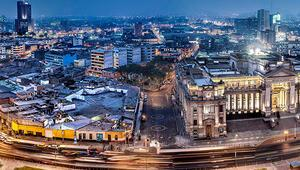36 saatte Lima