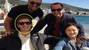 Zuckerbergin Bodrum fotoğrafı 1 Nisan şakası çıktı