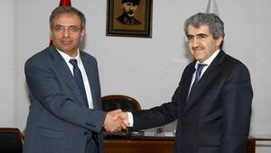 Yeni ÖSYM Başkanı Ömer Demir görevi devraldı: Aklımın ucundan bile geçmezdi…