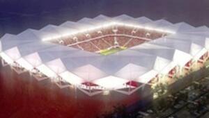 Trabzon stadı için start verildi