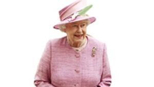 Kraliçe Elizabeth'ten Rahmi Koç'a 'mükemmeliyet önderliği nişanı'