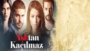 Aşktan Kaçılmaz Yeni Dizi İlk Bölüm Fragmanı - Star Tv