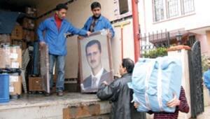 Suriye'de biri ateş ediyor, ama kim
