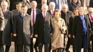 Levent Kırca'ya yakışmadı