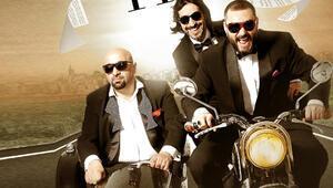 Taksim Trio