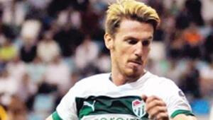 Bursaspor Serdar Aziz'i vermemiş