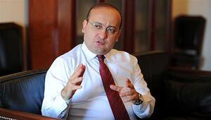 Başbakan Yardımcısı Yalçın Akdoğan: Özerklik konuşulmadı