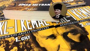 Atatürk'ün Akıllı Projeleri Akl-ı Kemal'de