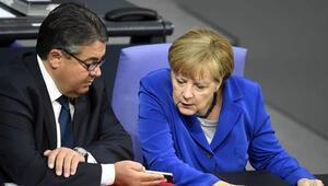Yalnızca Merkeli dinlemediler