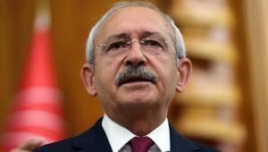 Kılıçdaroğlu: Reza Zarrab haber gönderdi