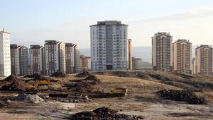 TOKİ Yapracık'a 3'lü yatırım