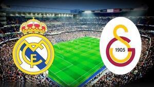 Real Madrid-Galatasaray maçı ne zaman, saat kaçta, hangi kanalda (CANLI İZLE)