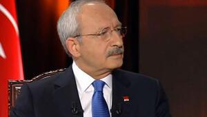 Kılıçdaroğlu canlı yayında soruları cevapladı