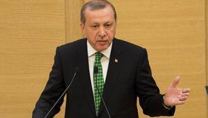 Erdoğan: Kim Taksim'de miting yapmak istemez