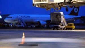 Geç kaldığı uçağa yetişmek için sahte bomba ihbarında bulunan kişi tutuklandı