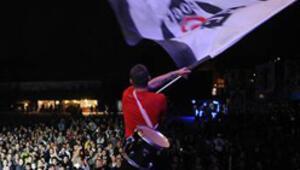 Beşiktaşlılar Cezafestte buluştu