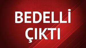 Bedelli çıktı şimdi gözler Cumhurbaşkanı Erdoğanda