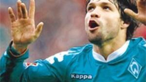 Diego'ya resmi teklif yok