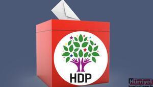 HDP milletvekili aday listeleri açıklandı! İşte o adaylar
