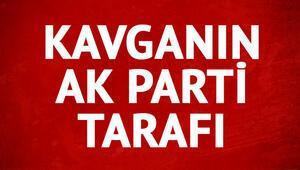 AK Partili Mustafa Elitaş: Sebahat Tuncel ve Pervin Buldan taciz uygulamıştır