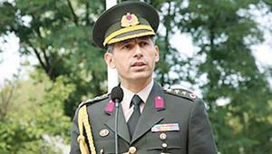 Jandarma'da istifa