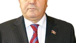 Örgütlenme için Türkiye Türkleri'ni örnek aldık