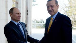 Erdoğan doğalgaz için Putinden indirim isteyecek