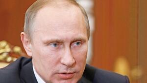 Kırım meselesi Putine yaradı