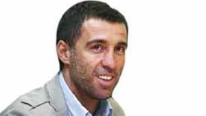 Mustafa Denizli'nin yerine Hakan Şükür