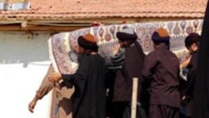 Müslüm Gündüzün nikahlı eşi vefat etti