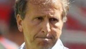 Arthur Zico CSKA yolunda