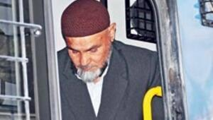 Medine'yi canlı gömen baba ve dedeye ömür boyu hapis