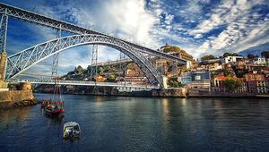 Nisanda Porto'ya gitmek için 7 neden