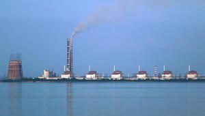 Ukraynadaki nükleer santralde korkutan kaza