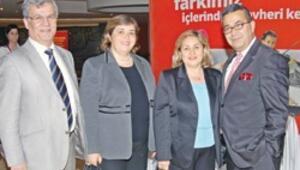 İzmir Bahçeşehir Koleji tanıtıldı