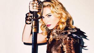 Madonna'dan 'Gizem'li mesaj