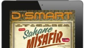 D-Smart Dergi Dijital Ortama Taşındı
