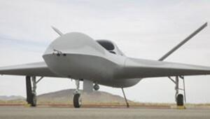 İrandan iddia: ABDnin casus uçağını düşürdük