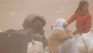 200 Türkiyeli aydın Kobani'ye sahip çıkıyor