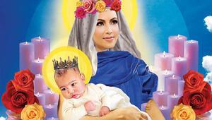 Modern zamanların ilahı: Pop ikonu Kim Kardashian