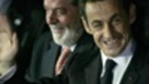 Sarkozy boosted by EU role, faces hard landing