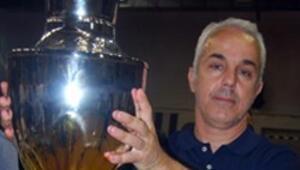 Beşiktaş hentbolde hedefi Avrupa