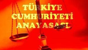 İzmirde yarının gündemi Anayasa
