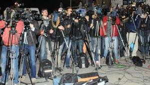 94 gazetecinin sürekli basın kartlarının onaylanmaması Meclis gündeminde