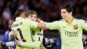 Barça çıldırdı, şampiyonluk istiyor
